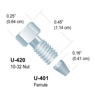Manufacturer Compatible Fittings