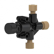 Micro-Splitter Valves