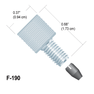Two-Piece SealTight™ Fingertight Fittings