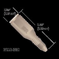 RheFlex® M4 Fittings