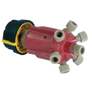 Middle Pressure Injection Valves