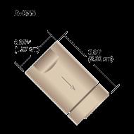 Biocompatible Precolumn Filters