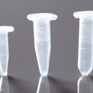 Microcentrifuge Tubes(E-beam sterile)